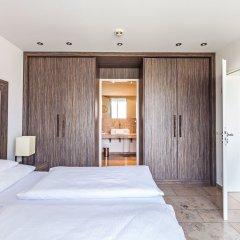 Отель BURNS Art & Culture комната для гостей