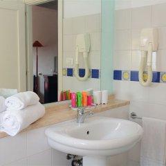 Отель Valtur Favignana Италия, Эгадские острова - отзывы, цены и фото номеров - забронировать отель Valtur Favignana онлайн ванная фото 2