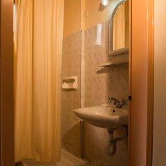 Отель Villa George ванная