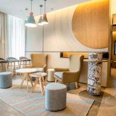 Отель Home Inn Xinxiang Xinfei Avenue Branch интерьер отеля