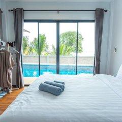 Отель Baan Talay Namsai комната для гостей