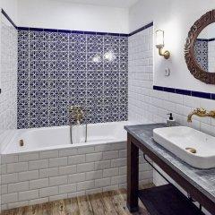 Maison Bistro & Hotel ванная фото 2