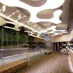Отель Travelodge Harbourfront Singapore