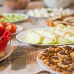 Отель Nassi Hotel Болгария, Свети Влас - отзывы, цены и фото номеров - забронировать отель Nassi Hotel онлайн питание фото 3