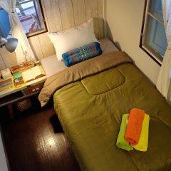 Отель Sor Vorapin Muay Thai Home Бангкок комната для гостей фото 2