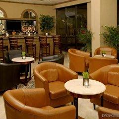 Kimpton Glover Park Hotel интерьер отеля