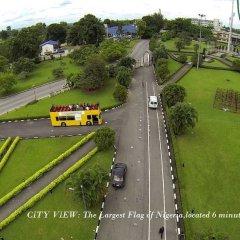 Отель Axari Hotel & Suites Нигерия, Калабар - отзывы, цены и фото номеров - забронировать отель Axari Hotel & Suites онлайн