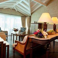 Отель Kaya Palazzo Golf Resort удобства в номере