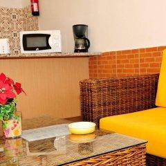 Отель Tonel Apartamentos Turisticos интерьер отеля