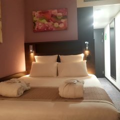 Nash Pratik Hotel комната для гостей фото 2