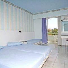 Отель Palm Beach Hotel - Adults only Греция, Кос - отзывы, цены и фото номеров - забронировать отель Palm Beach Hotel - Adults only онлайн комната для гостей фото 2