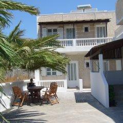 Отель Margarita Studios Греция, Остров Санторини - отзывы, цены и фото номеров - забронировать отель Margarita Studios онлайн фото 7