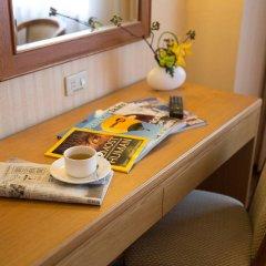 Hotel Riverview Taipei в номере