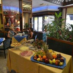 Hotel Galles Генуя питание