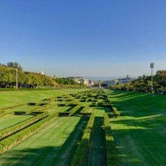Отель Avenida Park Португалия, Лиссабон - 6 отзывов об отеле, цены и фото номеров - забронировать отель Avenida Park онлайн спортивное сооружение