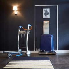 Hotel Kyriad Orly Aéroport Athis Mons фитнесс-зал