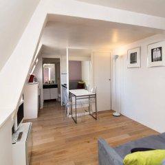Апартаменты BP Apartments - Charming Louvre комната для гостей фото 3