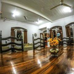 Отель Beach Haven Guest House (Mrs Wijenayake's Guest House) фитнесс-зал