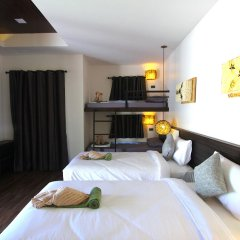 Отель Southern Lanta Resort Таиланд, Ланта - отзывы, цены и фото номеров - забронировать отель Southern Lanta Resort онлайн комната для гостей