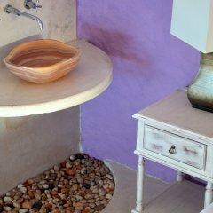 Отель Cielito Holbox ванная