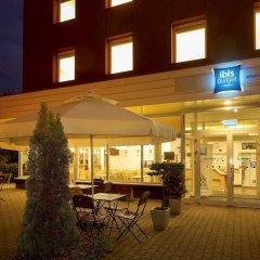 Отель Ibis Budget Wroclaw Poludnie Польша, Вроцлав - отзывы, цены и фото номеров - забронировать отель Ibis Budget Wroclaw Poludnie онлайн вид на фасад