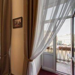 Мини-отель Соло на набережной реки Мойки 82 Стандартный номер с различными типами кроватей