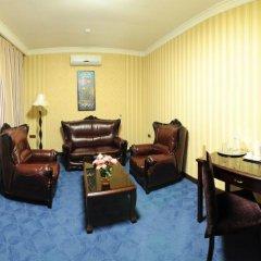 Отель HAYOT Узбекистан, Ташкент - отзывы, цены и фото номеров - забронировать отель HAYOT онлайн интерьер отеля фото 2