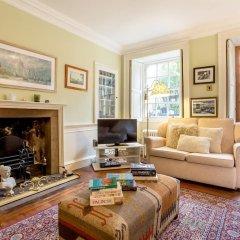 Отель Calton Hill Idyllic Cottage Feel Next 2 Princes St Эдинбург комната для гостей фото 4