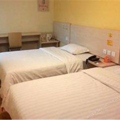 Отель 7 Days Inn Pingxiang Railway Station Branch комната для гостей фото 4