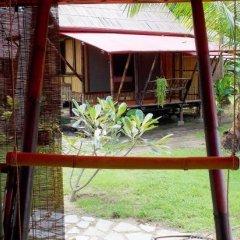 Отель Cocotero Resort The Hidden Village Ланта комната для гостей фото 3