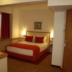 Отель Арте Отель Болгария, София - 1 отзыв об отеле, цены и фото номеров - забронировать отель Арте Отель онлайн комната для гостей фото 5