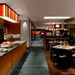 Отель The Ritz-Carlton, San Francisco Сан-Франциско питание фото 2