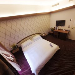 Отель Polo Италия, Римини - 2 отзыва об отеле, цены и фото номеров - забронировать отель Polo онлайн комната для гостей фото 2