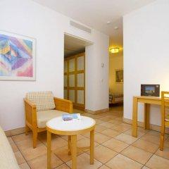 Отель Playitas Hotel Испания, Антигуа - 1 отзыв об отеле, цены и фото номеров - забронировать отель Playitas Hotel онлайн комната для гостей фото 4