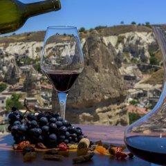 Aydinli Cave House Турция, Гёреме - отзывы, цены и фото номеров - забронировать отель Aydinli Cave House онлайн спа