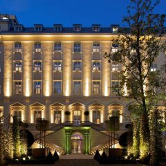 Отель The Grand Mark Prague вид на фасад фото 5