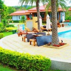 Отель Lanta Lapaya Resort Ланта фото 2