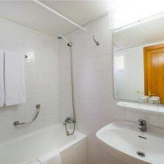 Club Hotel Tropicana Mallorca - All Inclusive ванная фото 2