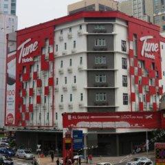 Отель MoMo's Kuala Lumpur Малайзия, Куала-Лумпур - отзывы, цены и фото номеров - забронировать отель MoMo's Kuala Lumpur онлайн фото 7