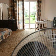 Гостиница ВатерЛоо комната для гостей фото 3