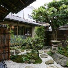 Отель Machiya Inn Omihachiman Омихатиман фото 4
