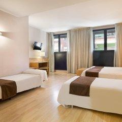Hotel Acta Azul Барселона комната для гостей фото 2