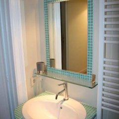 Отель Grand Hospice Бельгия, Брюссель - отзывы, цены и фото номеров - забронировать отель Grand Hospice онлайн ванная фото 2