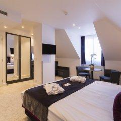 Отель Academie Бельгия, Брюгге - 12 отзывов об отеле, цены и фото номеров - забронировать отель Academie онлайн удобства в номере