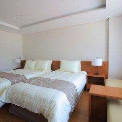 Отель Yongpyong Resort Dragon Valley Hotel Южная Корея, Пхёнчан - отзывы, цены и фото номеров - забронировать отель Yongpyong Resort Dragon Valley Hotel онлайн комната для гостей фото 4