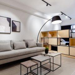 Апартаменты UPSTREET Ermou Elegant Apartments Афины фото 8