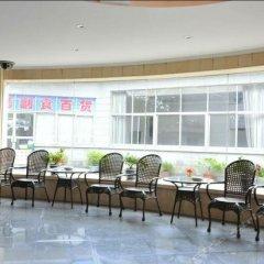 Tiyu Hotel интерьер отеля фото 3