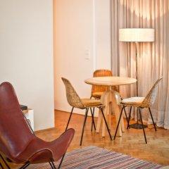 Cortiina Hotel удобства в номере