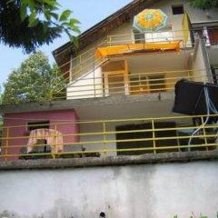 Отель Mechta Guest House вид на фасад