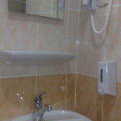 Palmiye Hotel Турция, Сиде - 3 отзыва об отеле, цены и фото номеров - забронировать отель Palmiye Hotel онлайн ванная
